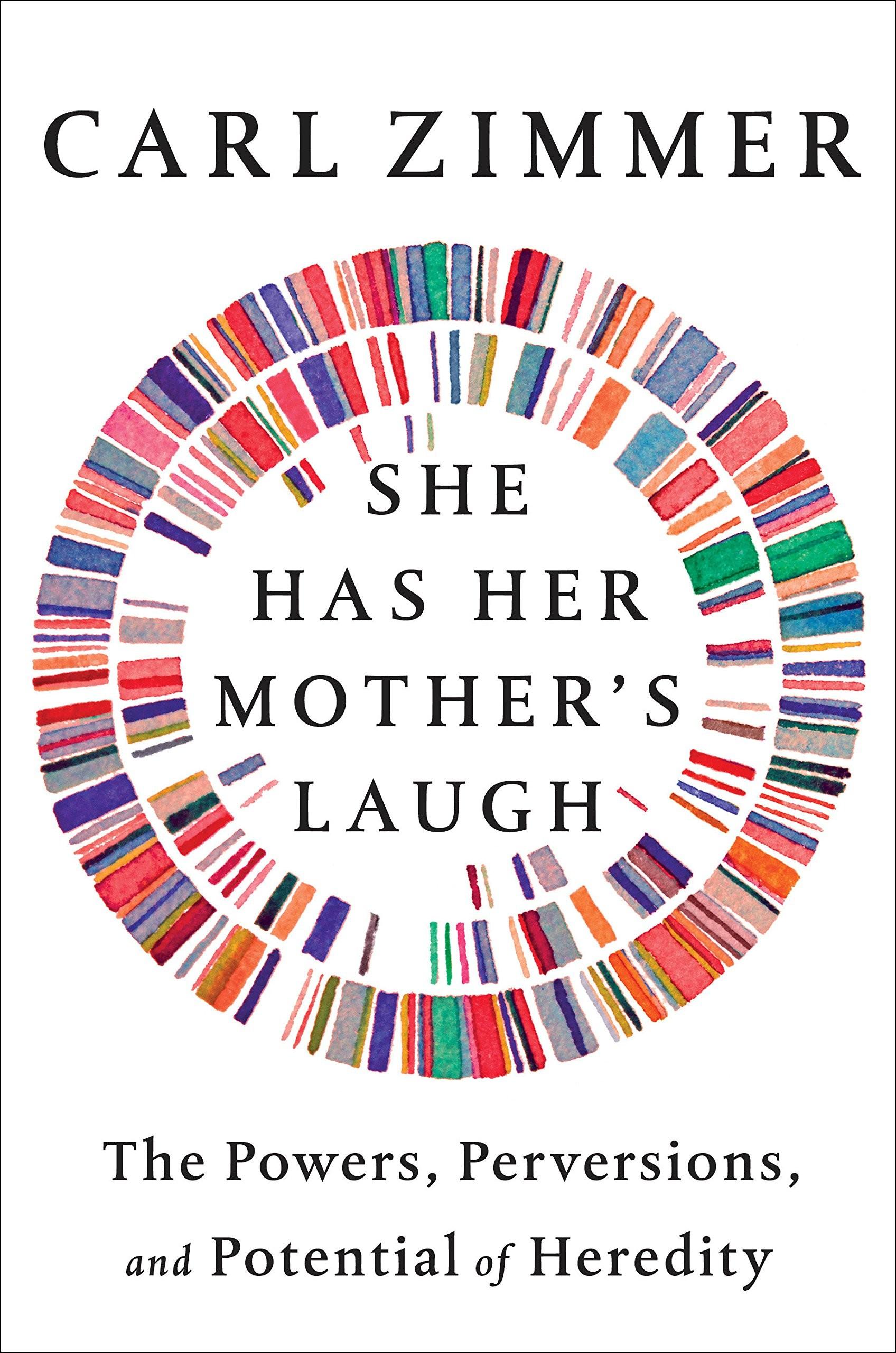 Herencia genética en el Día internacional del libro