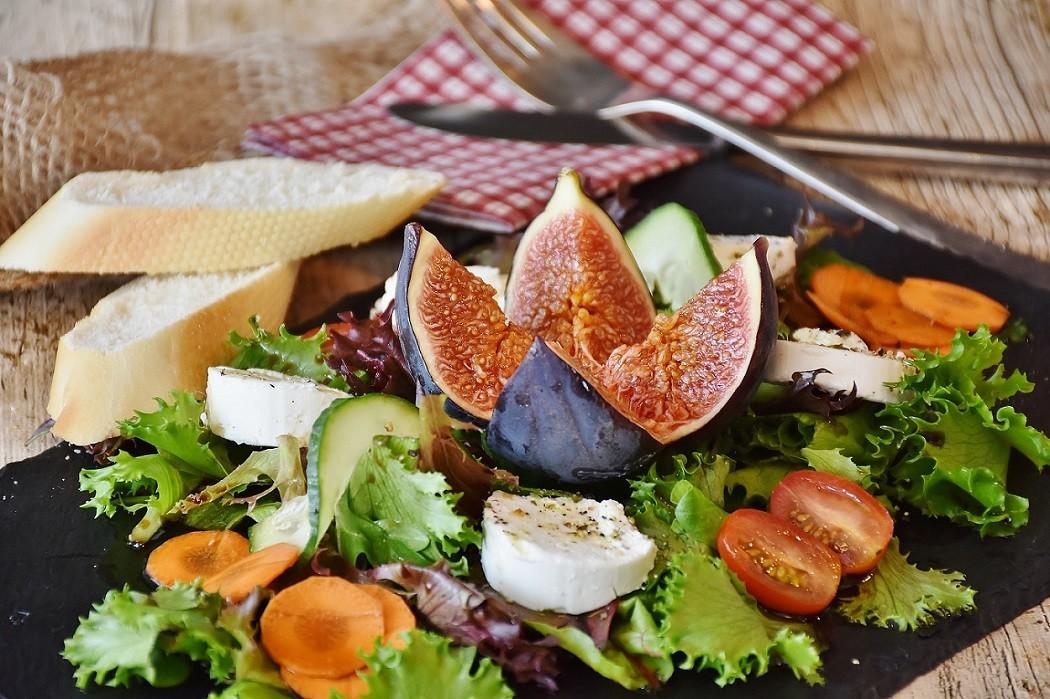 Apps para preparar menús semanales sencillos y saludables