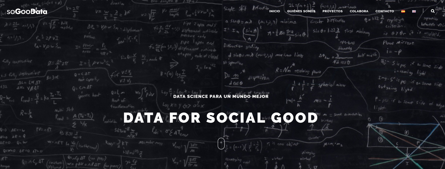 So Good Data es una ONG para estudiar los llantos del bebé
