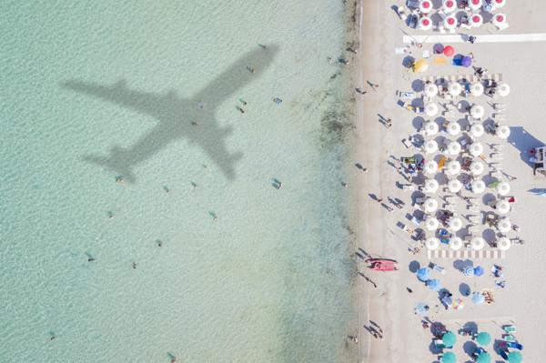 El turismo forma parte de la economía azul