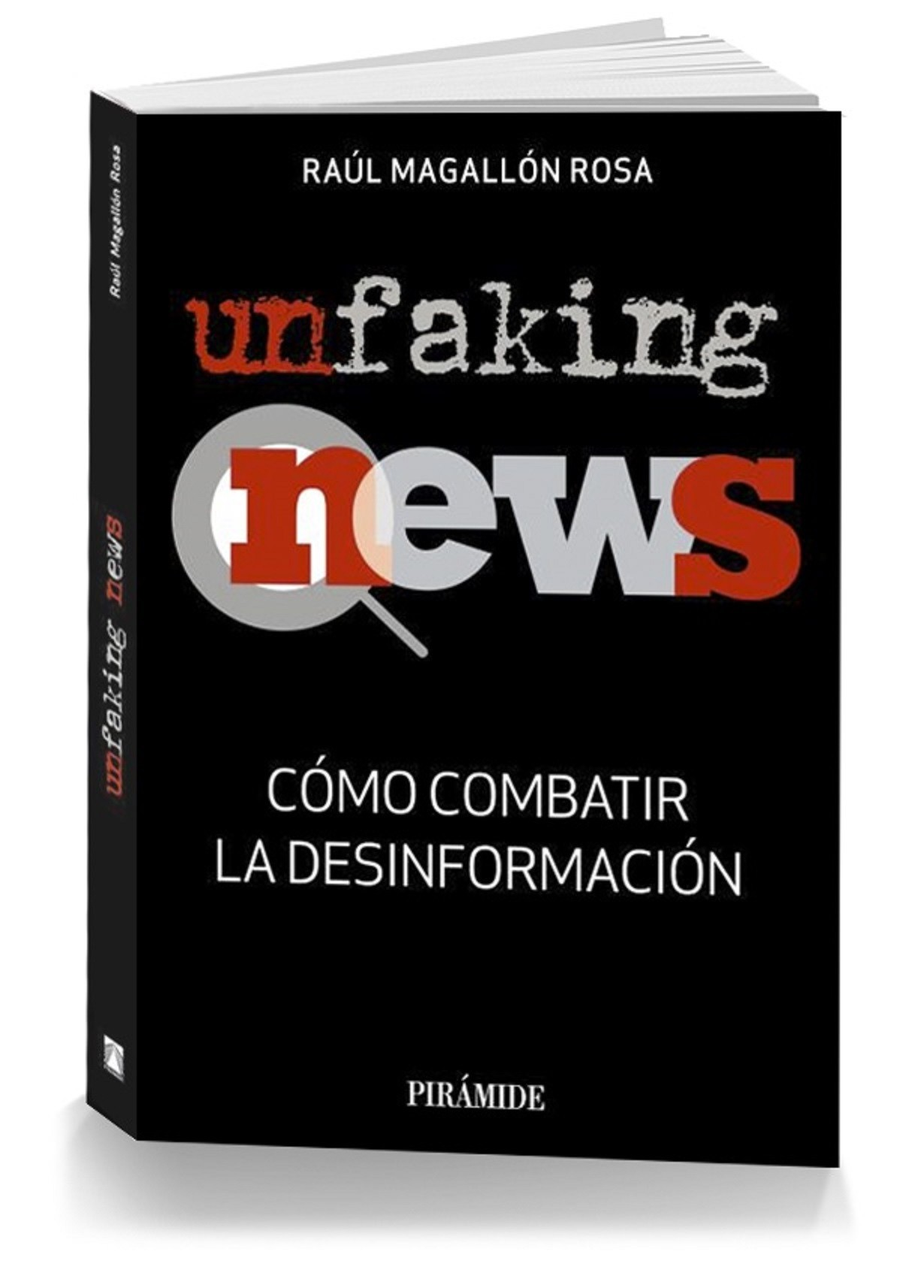 Fake news. Unfakingnews