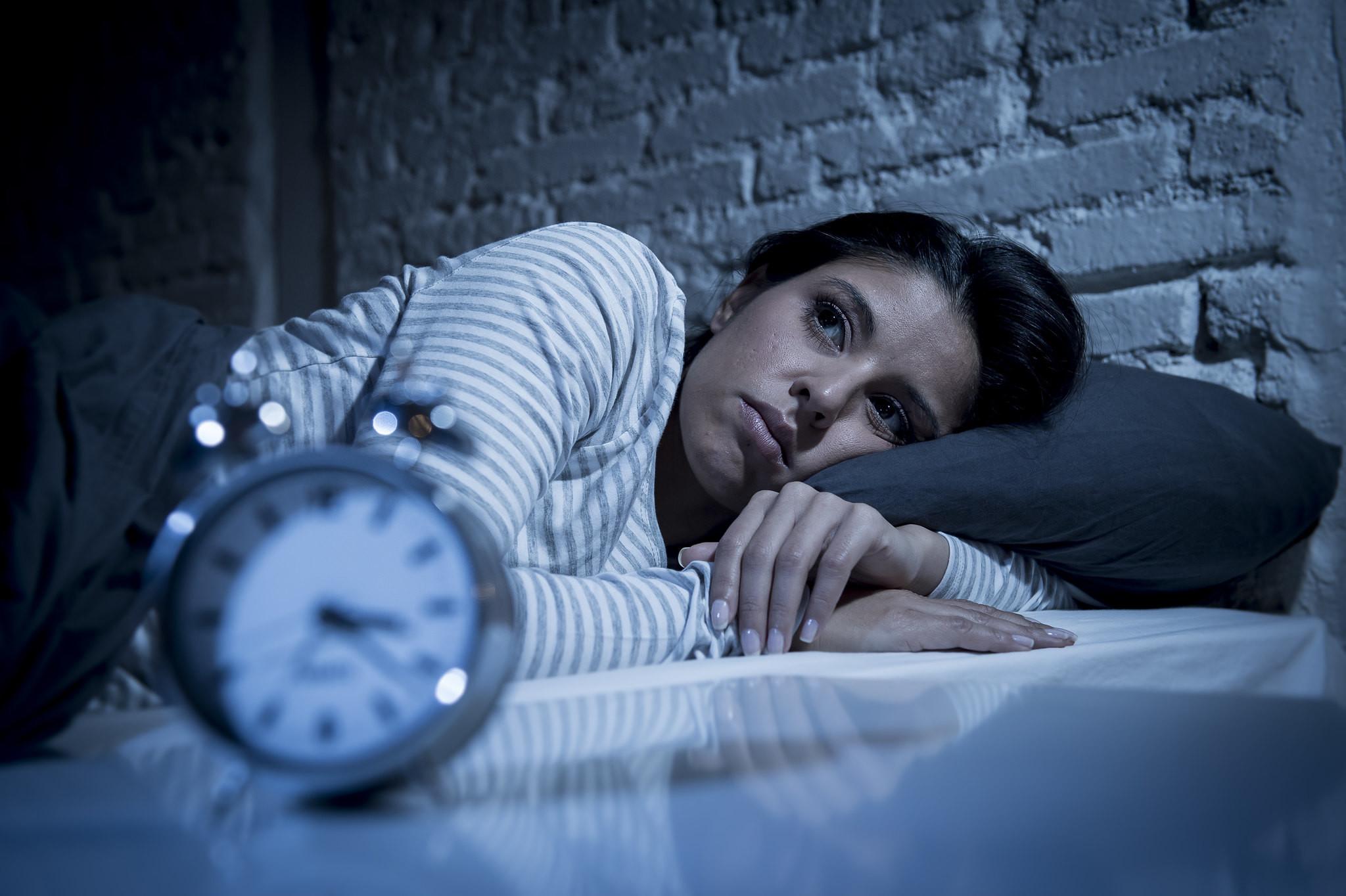 La inteligencia artificial podría resolver (también) el insomnio