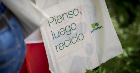 reciclaje españoles