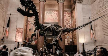 Un ejemplo de museos de ciencia y tecnología