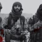Terroristas en la red