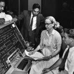 Grace Hopper, fundamental en el desarrollo de la informática