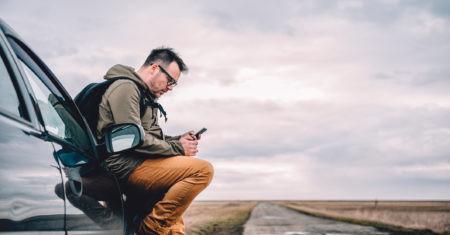 itinerancia de datos y voz