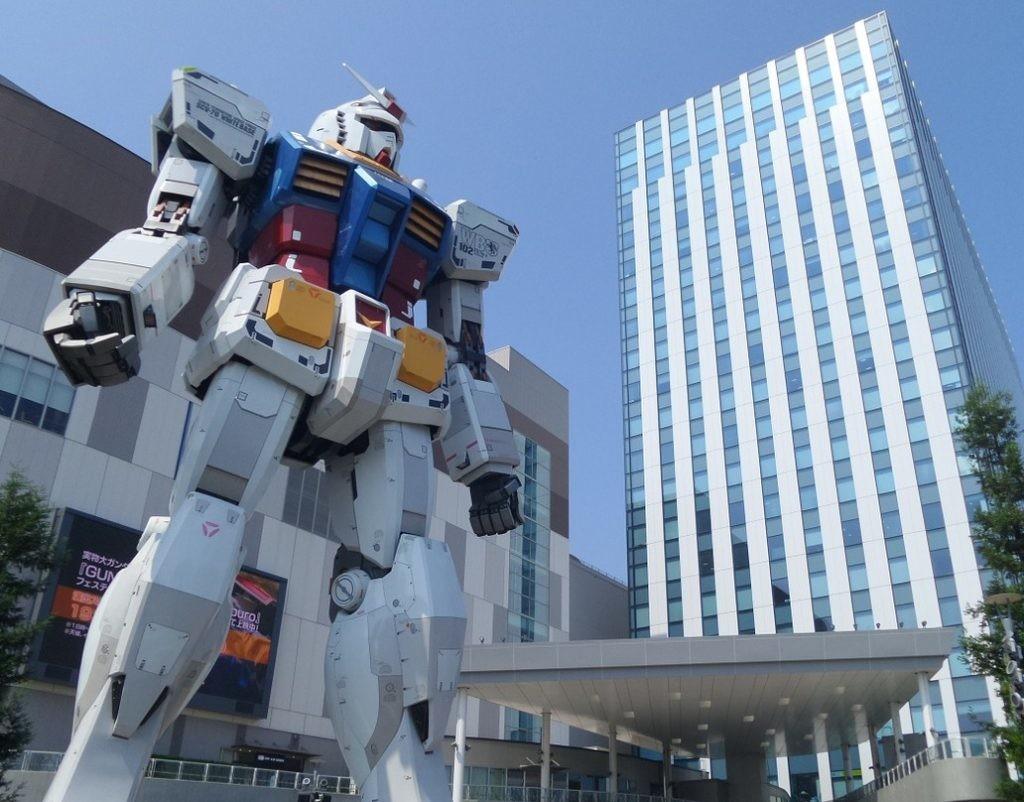 La tecnología será protagonista en los Juegos Olímpicos de Tokio.