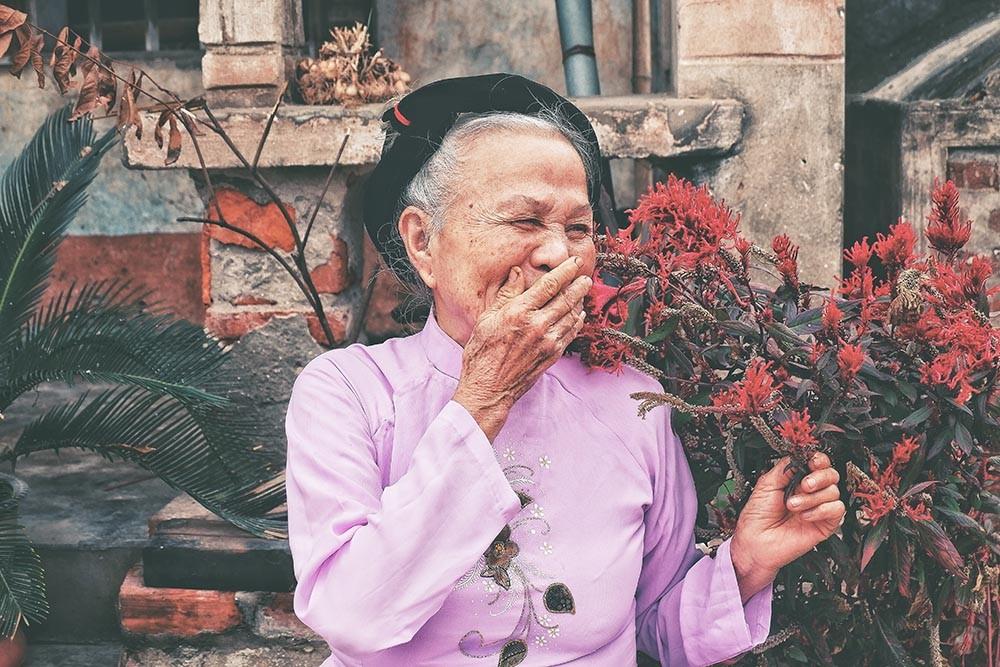¿Por qué nos reímos? Depende, en parte, de nuestra cultura, nuestra edad y nuestra forma de ser.