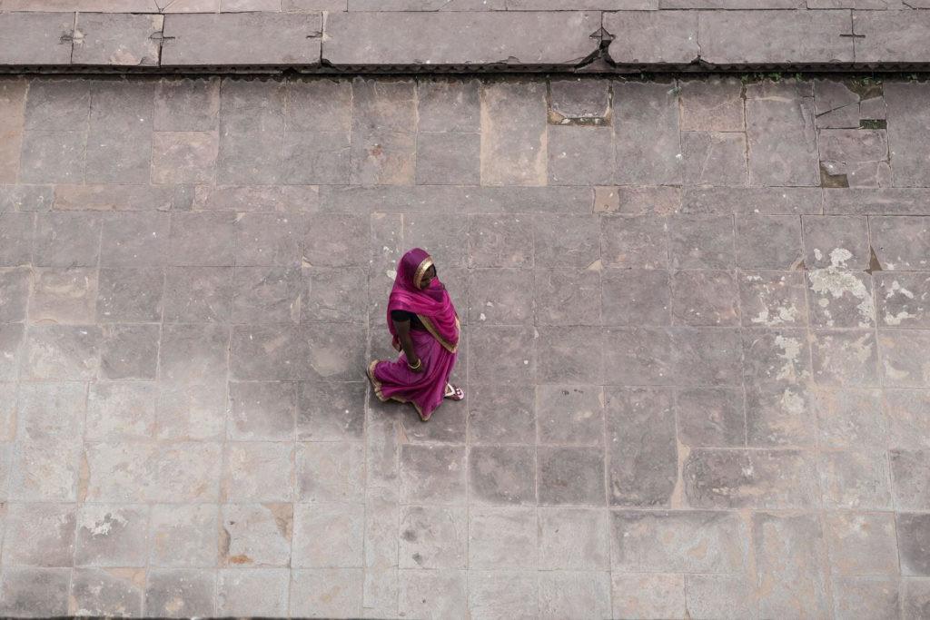 La India es uno de los países en donde más necesaria se hace una tecnología para prevenir violaciones.