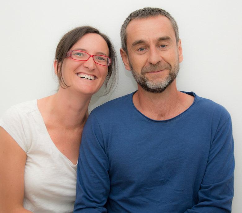 vivir sin plastico tecnologia Patricia y Fernando
