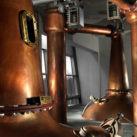 fabricación del whisky