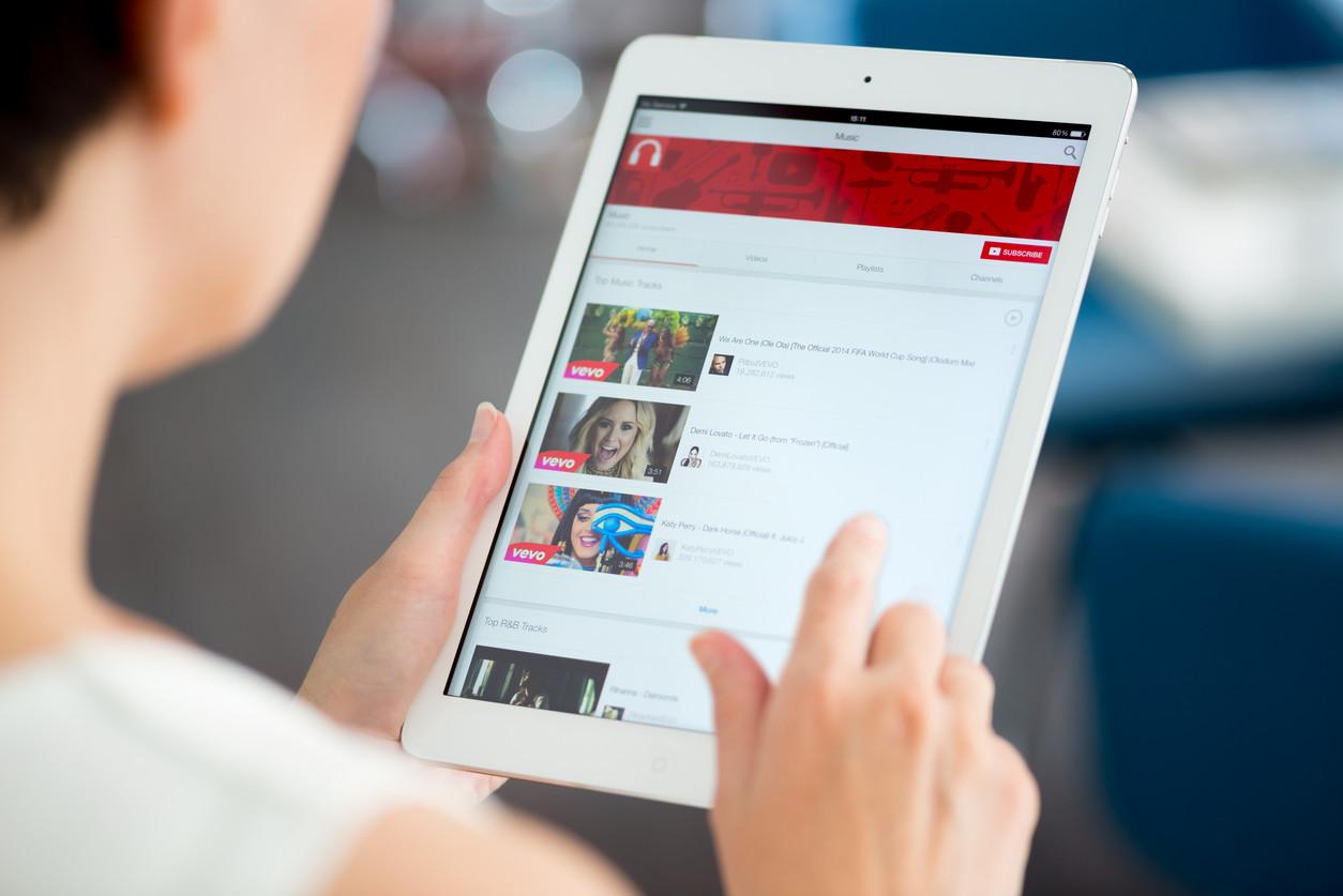 Cómo quitar los anuncios de Youtube