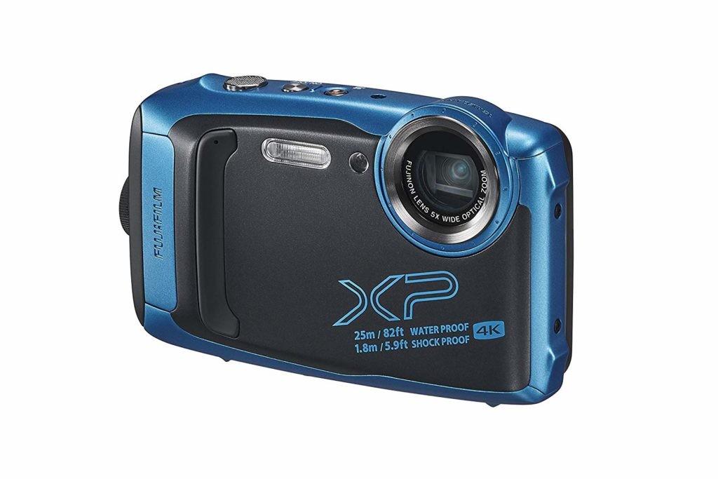 Cámara todoterreno Fujifilm FinePix XP140