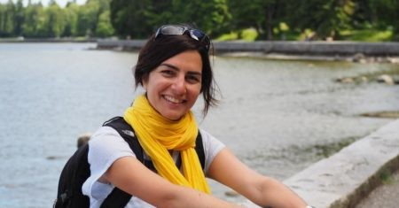 Marta Moyano, bióloga marina y miembro de Los 100 de COTEC, nos habla de los retos de la gestión de los océanos.
