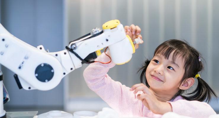 robots contra la soledad sensacion