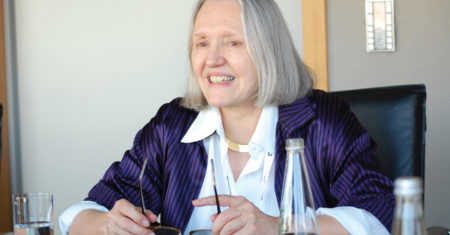 Saskia Sassen la ciudad global