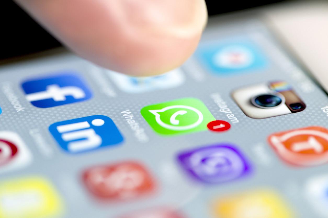 cómo recuperar fotos de WhatsApp