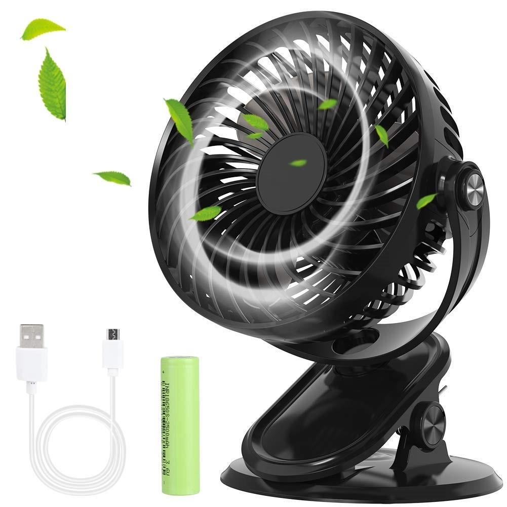 Gadgets para combatir el calor