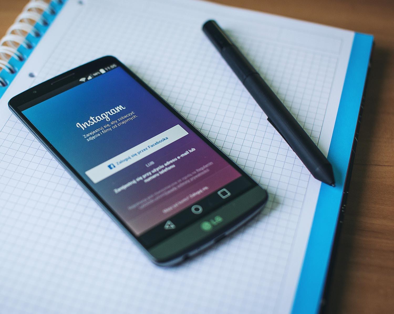 Consejos para elegir nombre para Instagram.