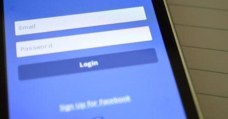 recuperar Facebook anterior