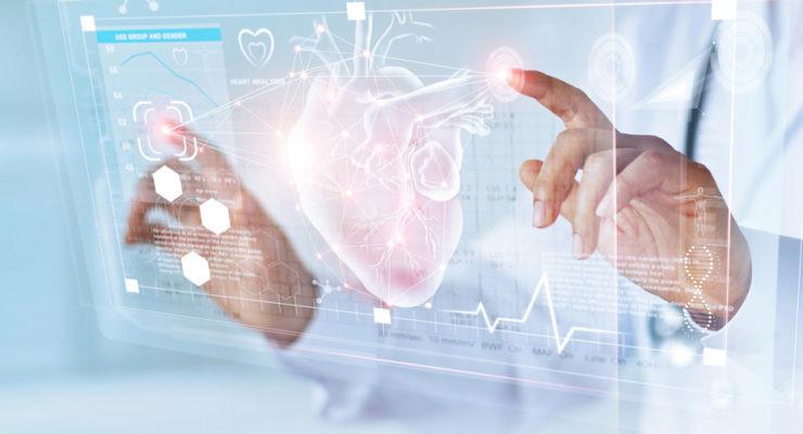 tecnología sanidad