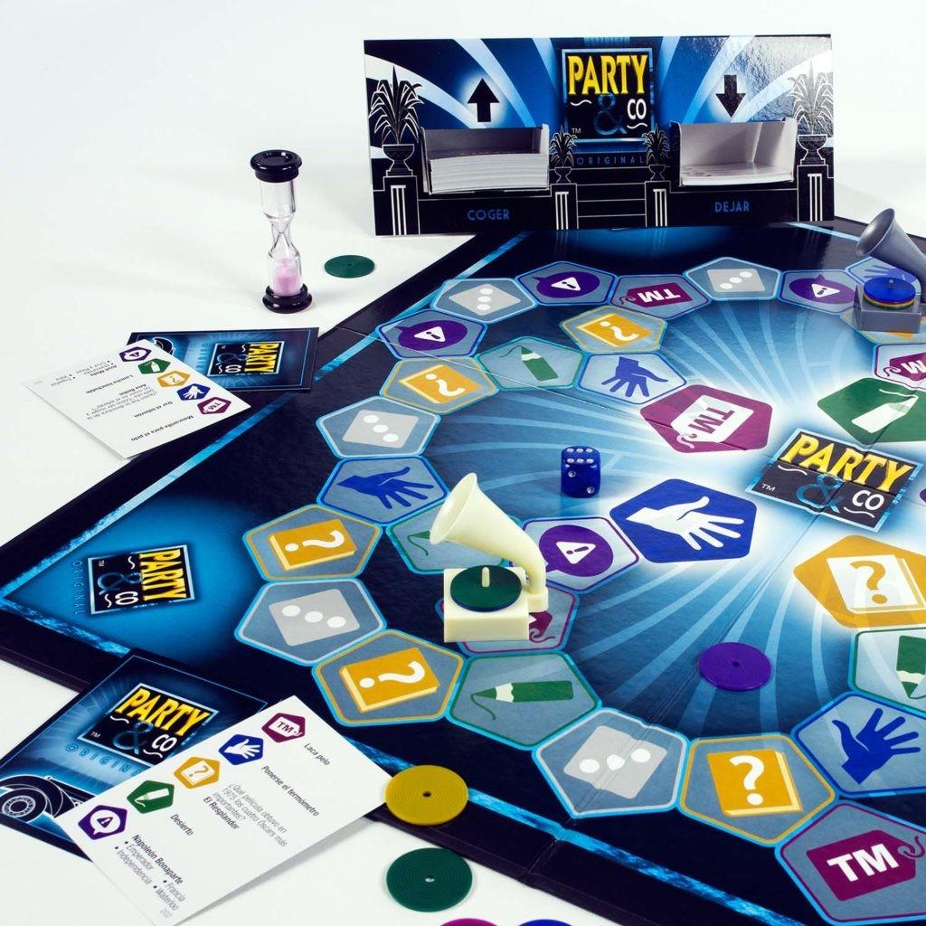 party & co mejores juegos de mesa