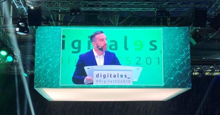 Francisco Polo. Digitalización