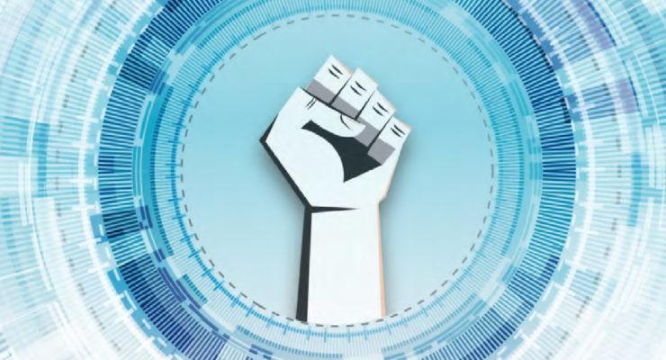 sindicatos en el entorno digital