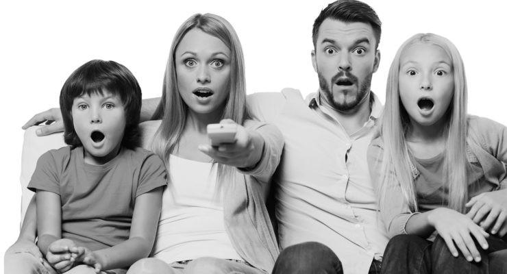television bajo demanda