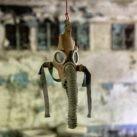 Chernobil es uno de los lugares preferidos del turismo osucor