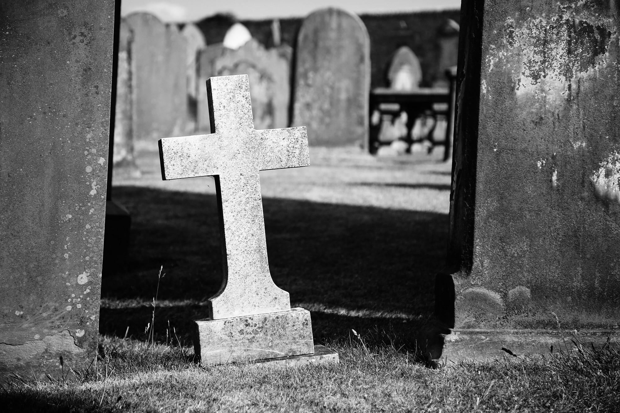 Los cementerios son precursores del turismo oscuro