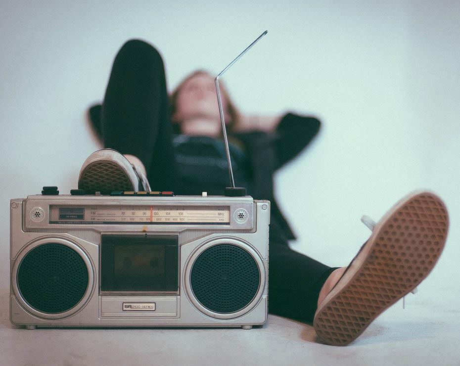 Las mejores apps para saber qué canción es la que suena.