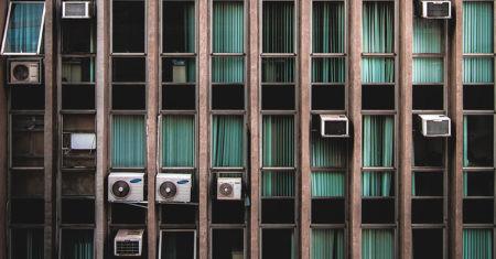 El aire acondicionado podría ayudar a fabricar combustible