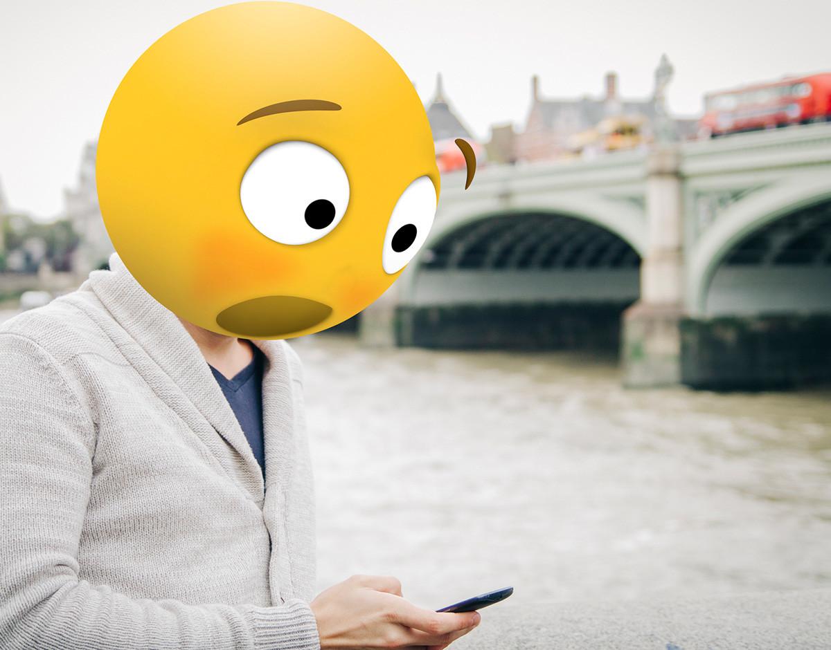 emoji lenguaje universal
