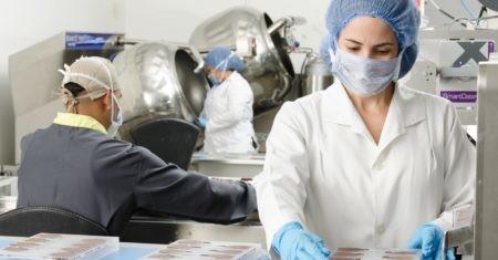 fabrica con controles sanitarios de los alimentos