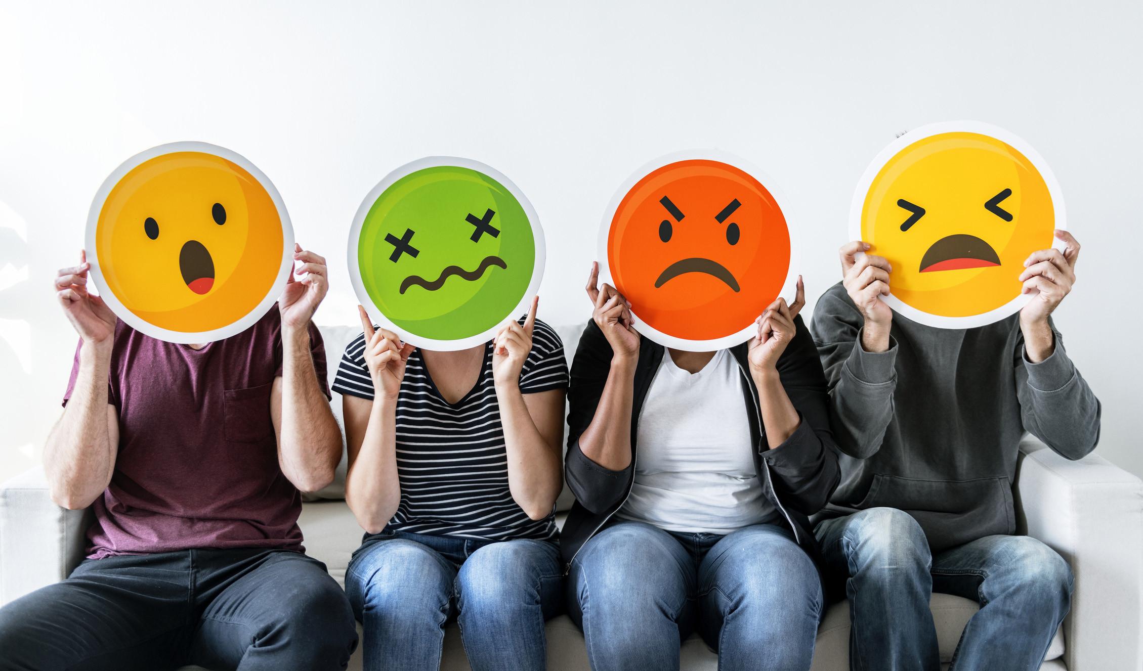 los emojis no son lenguaje universal