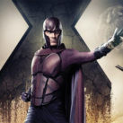 magneto -x men
