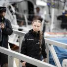 Analizamos el impacto que tiene el viaje de Greta Thunmberg en barco a Nueva York.
