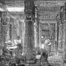 Biblioteca de Alejandría. Origen de internet