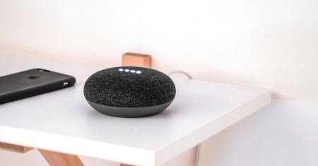 comandos google home mini español