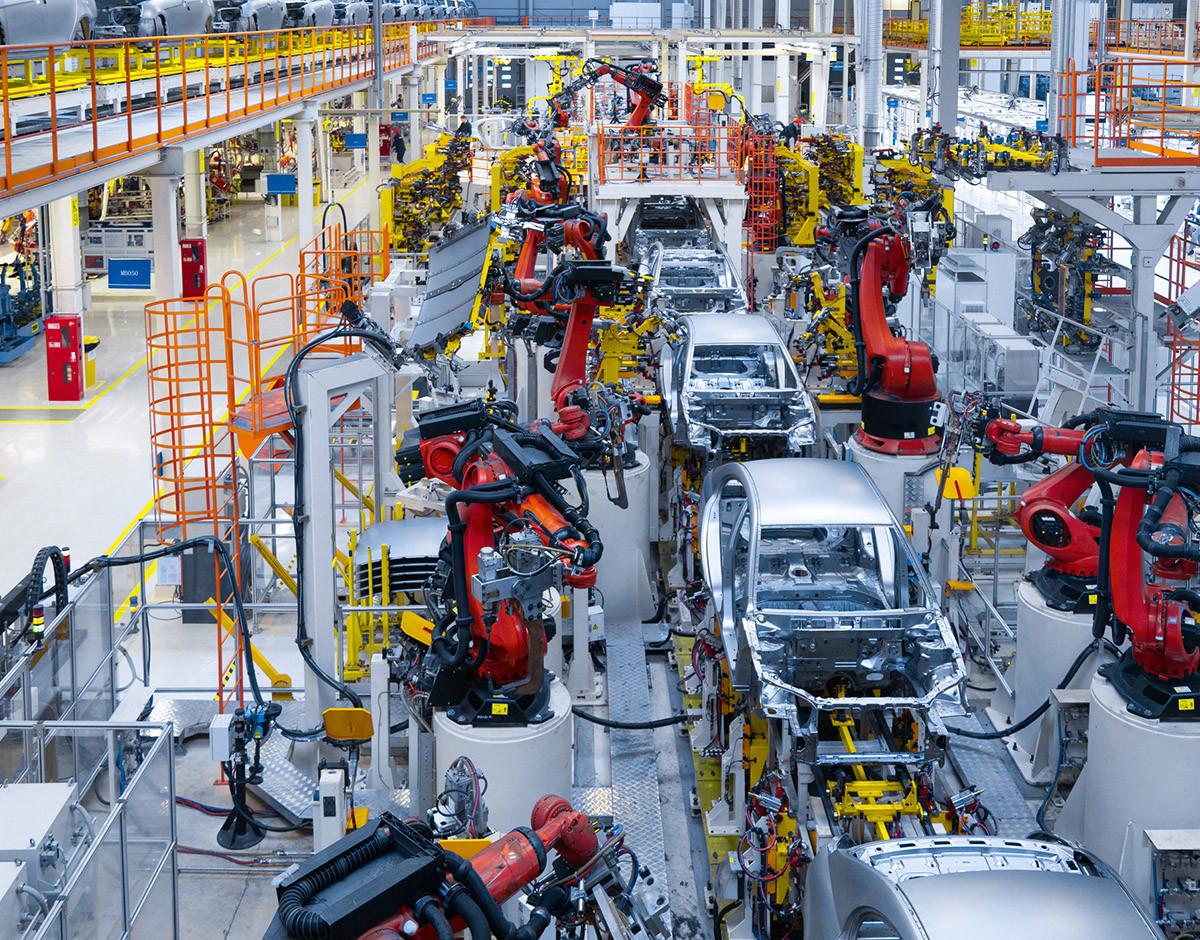 la tecnología destruye empleo