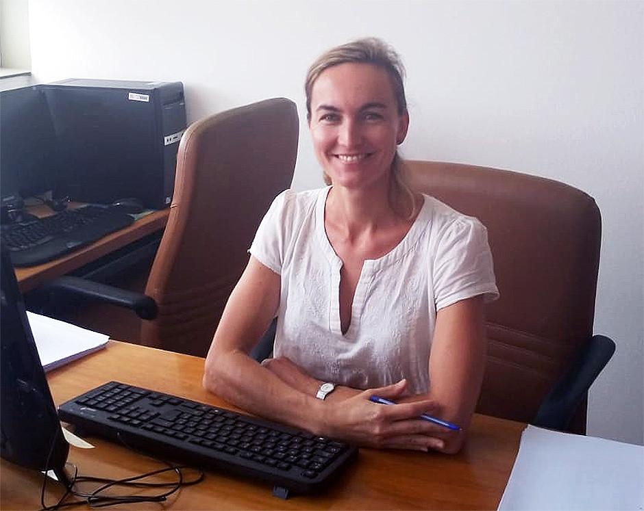 Matilde Massó