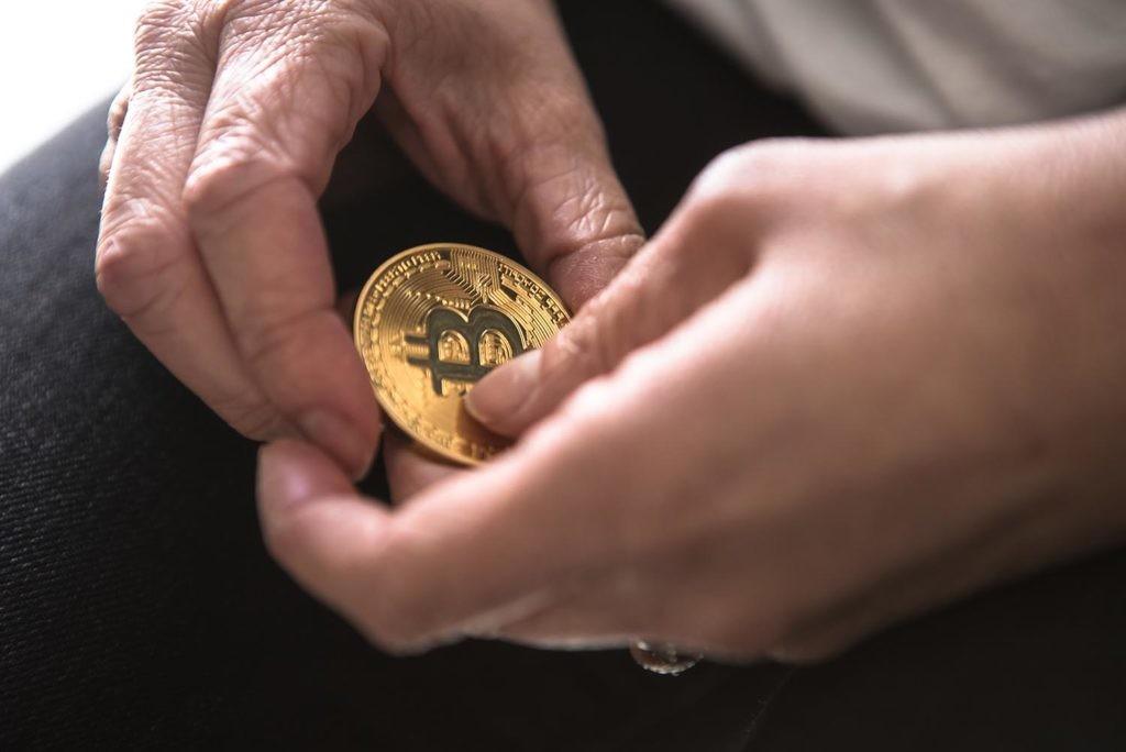el papel del bitcoin