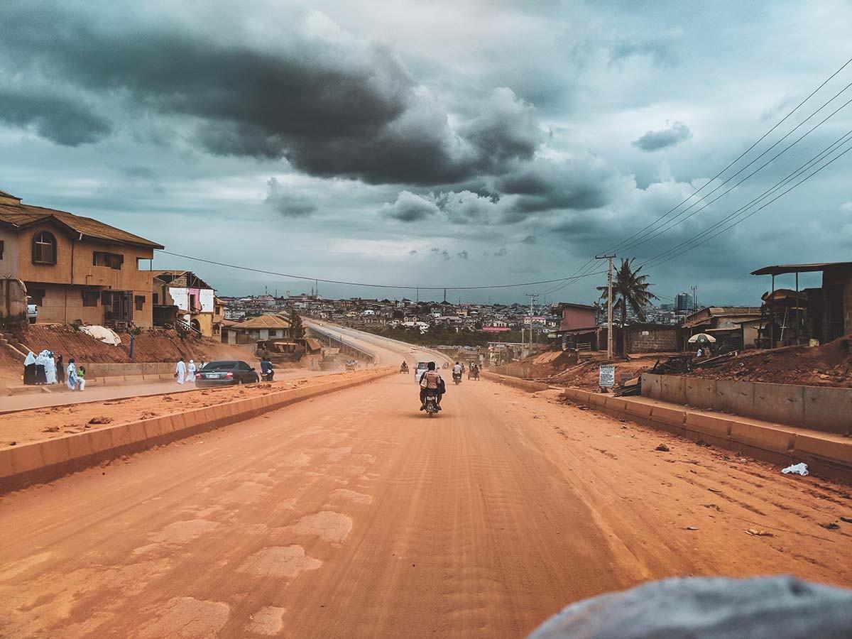 La iniciativa Green Wall busca tener un impacto en el Sahel, una de las zonas más pobres del mundo.