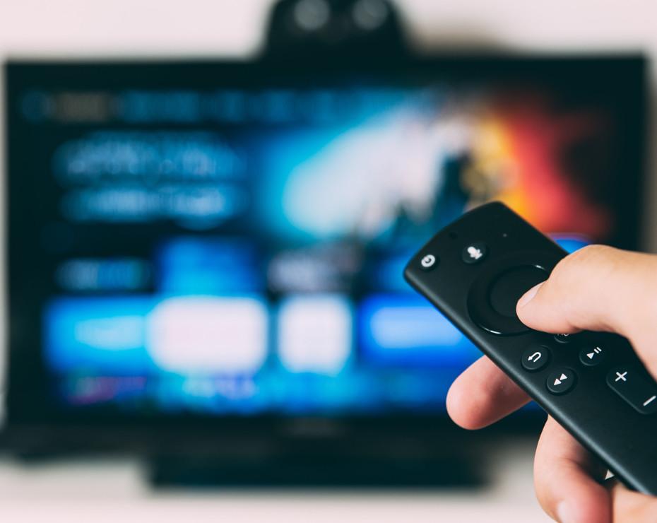 smart tv datos