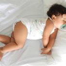 Mi bebé no duerme