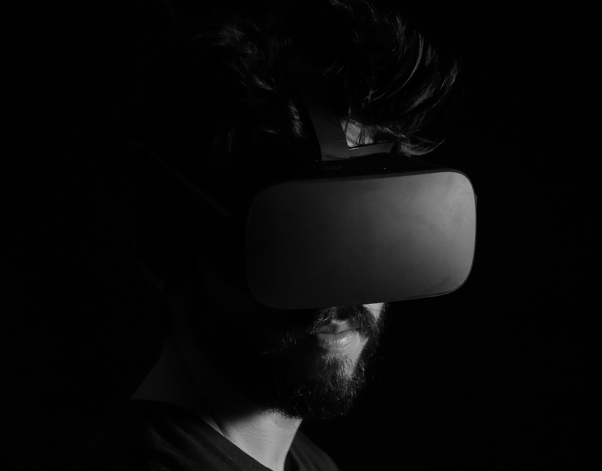 gafas realidad virtual estudio clinico