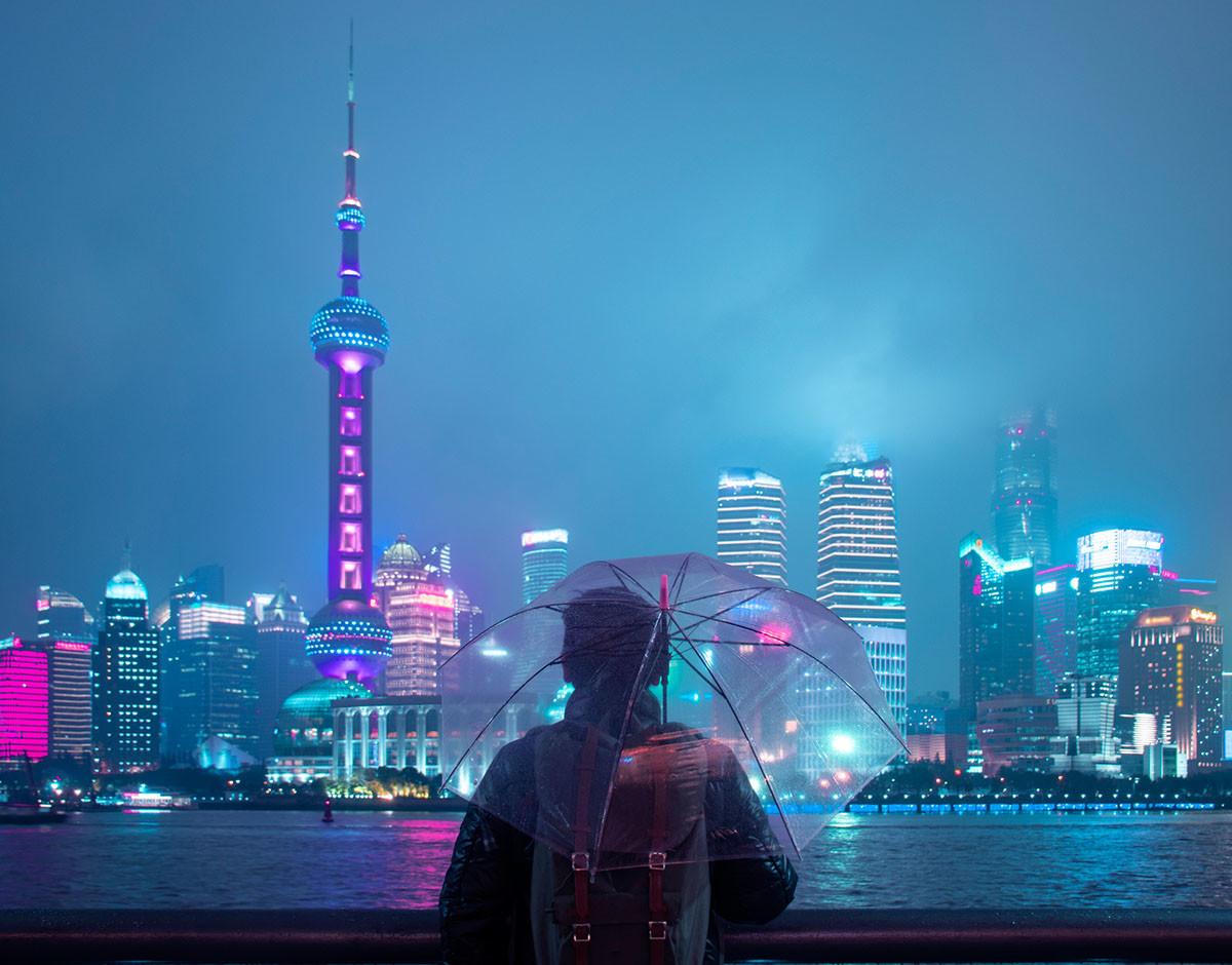 inteligencia artificial estimacion de la demanda autobus shanghai