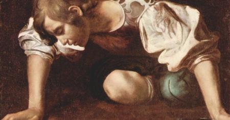 Juventud. Narciso.